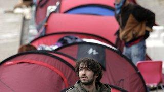 Paris veut muscler  son aide aux sans-abri