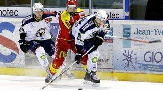 Hockey: Sierre doit se méfier de Villars