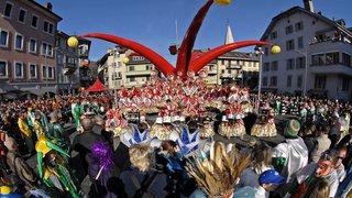 A Monthey, les écoles paraderont à carnaval