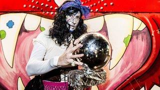 Monthey: fan de carnaval, il n'en perd pas un soir