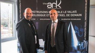 Après treize ans de présidence, François Seppey quitte la Fondation The Ark