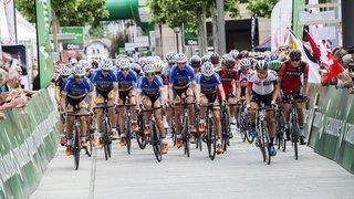 Cyclisme: Martigny et Aigle organiseront bien les Mondiaux 2020