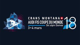 Audi FIS Coupe du Monde - Ski alpin Dames