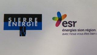 L'Energie de Sion-Région et Sierre-Energie vont fusionner en 2020