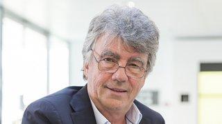 «Le Valais n'a pas de complexe à avoir», l'interview de Patrick Aebischer, ex-président de l'EPFL