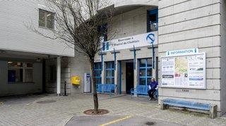 Gériatrie et permanence médicale: les futures affectations de l'hôpital de Monthey sont connues