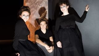 Saint-Maurice: non, l'opéra n'est pas si ringard