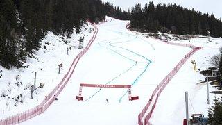Crans-Montana invite les jeunes skieurs à dévaler les pistes de la Coupe du monde