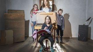 Une expo évoque l'école d'hier et d'aujourd'hui au Musée de Bagnes