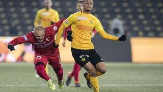 FC Sion: deux matchs décisifs contre Lucerne et Thoune pour son destin en Super League