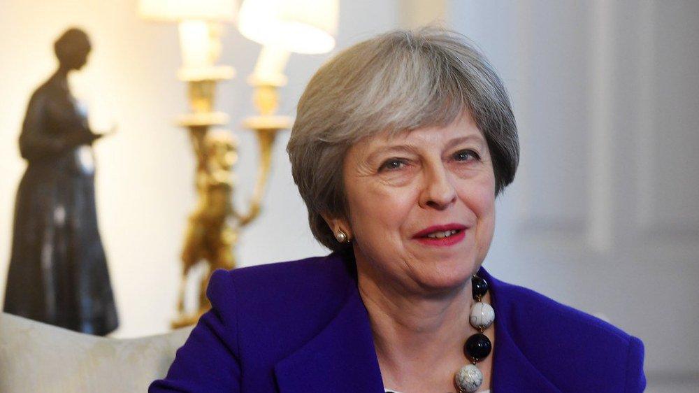 Empoisonnement: Moscou ne répond pas à l'ultimatum lancé par la Première ministre britannique Theresa May