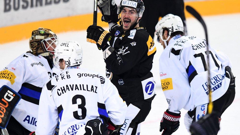 Hockey: Fribourg et Genève Servette sont déjà en vacances,