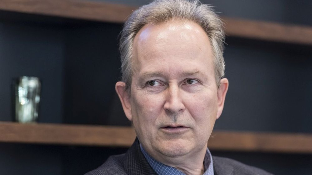 Le traitement financier du directeur général de l'ATS, Markus Schwab, n'est pas remis en question.