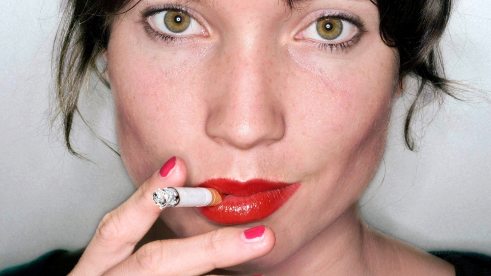 Offensive contre le tabac