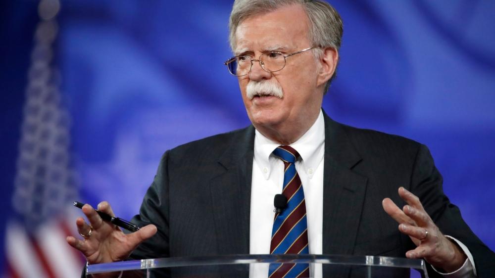 John Bolton, le nouveau conseiller à la sécurité nationale nommé par Donald Trump, est réputé pour ses positions extrémistes.