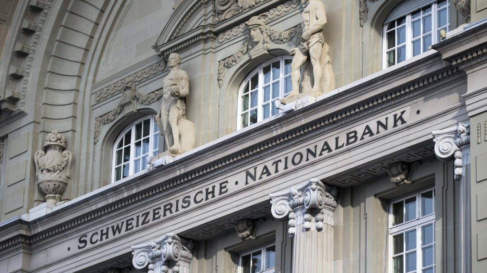 L'initiative Monnaie pleine veut réserver à la Banque nationale suisse un monopole absolu sur la création de monnaie.