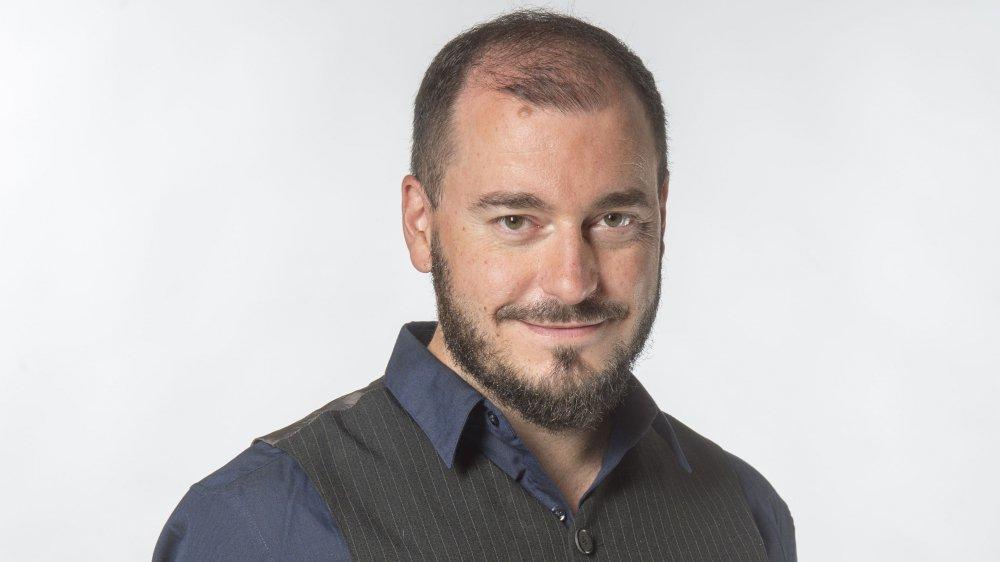 """Jean-François Albelda, journaliste au""""Nouvelliste"""", analyse le programme de Paléo 2018."""