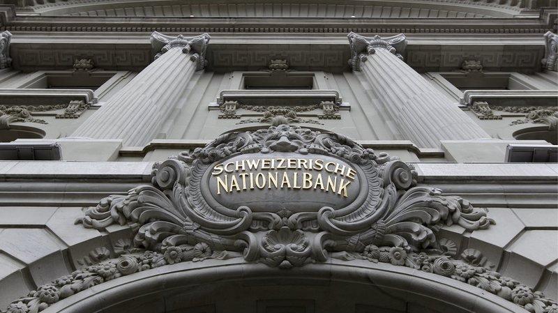 BNS: un milliard supplémentaire pour la Confédération et les cantons
