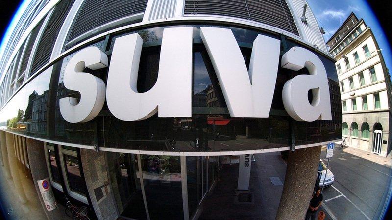 Un siècle d'activités au compteur de la Suva!
