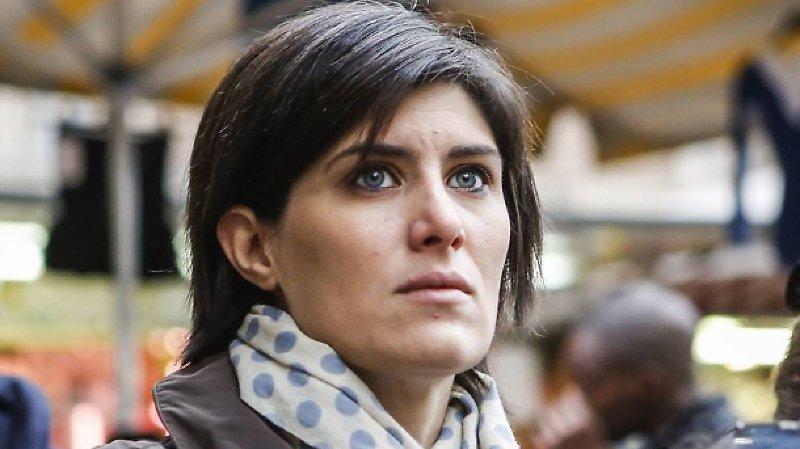 Chiara Appendino, maire de Turin.