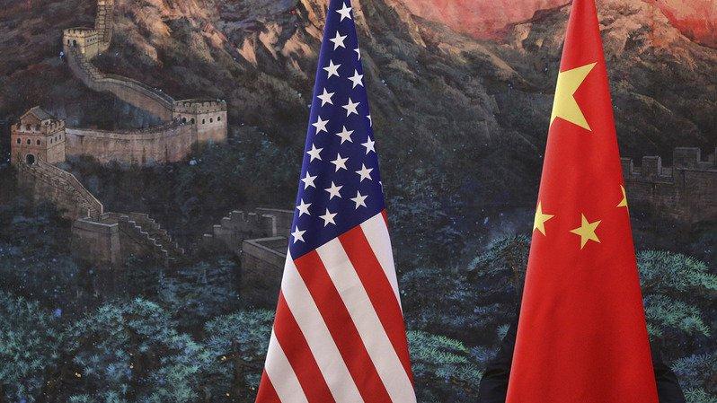 Chine: hausses de tarifs de 50 milliards $ US sur divers produits américains