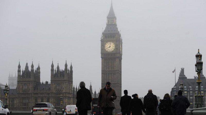 Plus de meurtres à Londres qu'à New- York