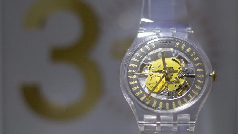 Par segments de prix, tous les types de montres ont affiché des hausses en février.