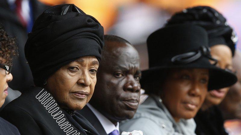 Afrique du Sud: Winnie Mandela, militante anti-apartheid et ex-épouse de Nelson, est décédée à l'âge de 81 ans