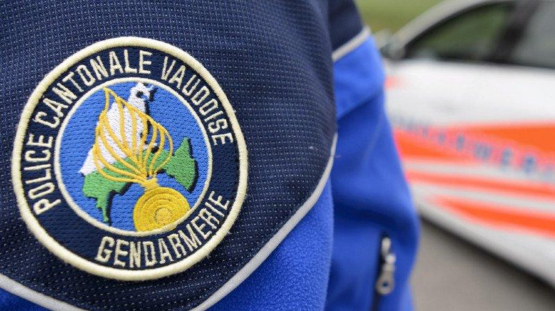 Lausanne: un piéton mortellement fauché par un camion