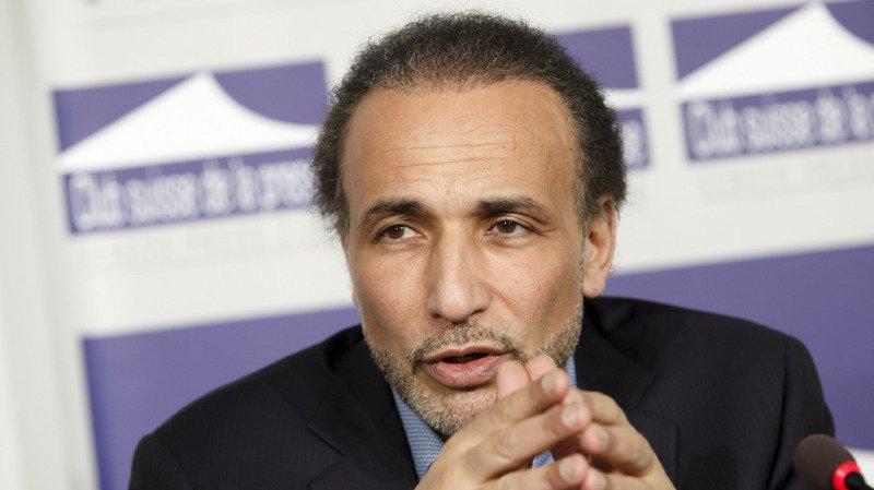 Genève: demande d'enquête administrative sur Tariq Ramadan