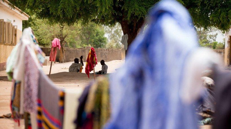 76 étudiantes de Dapchi libérées par Boko Haram ce mercredi — Nigeria