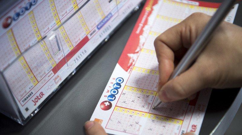 Swiss Loto: un Genevois décroche le jackpot de 18 millions de francs