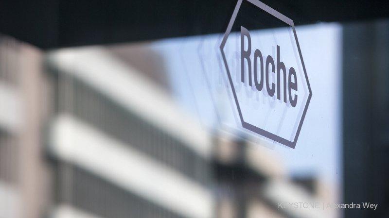 Pharma: cinq personnes sont mortes lors d'un test de médicaments réalisé par Roche