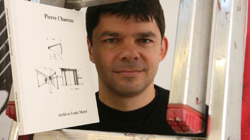 Sierre: Jean-Paul Felley prend la direction générale de l'Ecole cantonale d'art du Valais (ECAV)
