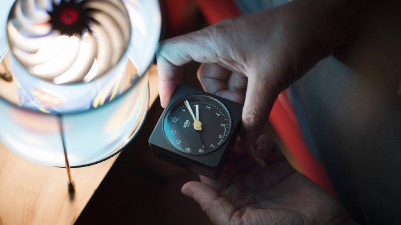 Le changement d'heure a été introduit en Suisse en 1981 pour harmoniser les horloges helvétiques avec celles des pays voisins. (illustration)