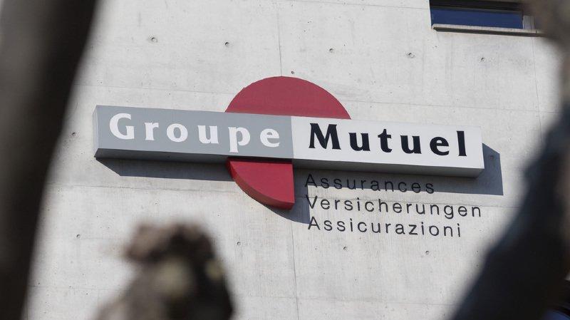 Essentiellement actif dans l'assurance-maladie de base, le Groupe Mutuel souhaite croître à l'avenir dans d'autres domaines de l'assurance.