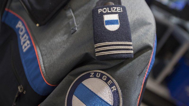 Zoug: il alerte par erreur la police qui découvre un labo de drogues synthétiques