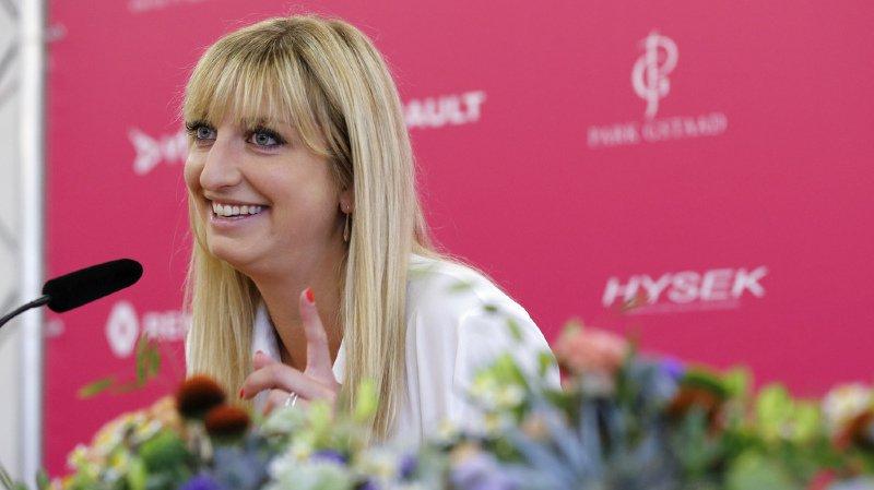 Si Timea Bacsinszky s'impose contre la Russe, elle retrouvera au deuxième tour la n°6 mondiale Karolina Pliskova.