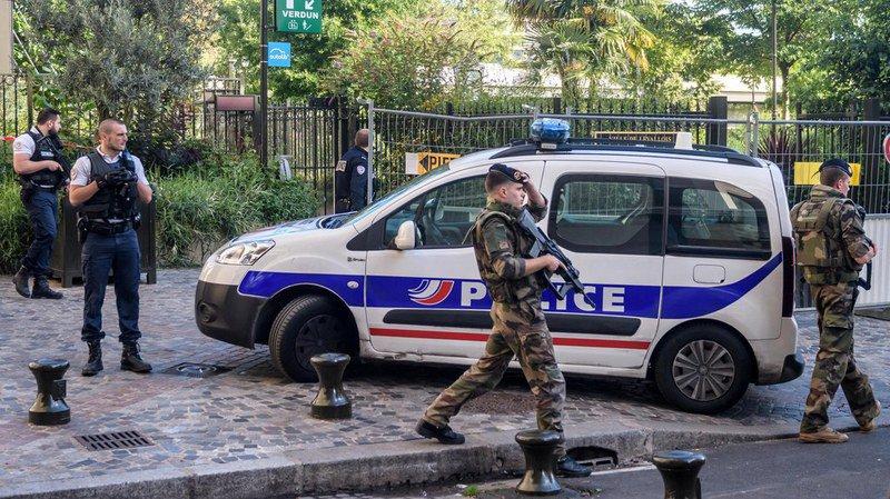 France: un automobiliste fonce sur des militaires près de Grenoble, aucun blessé