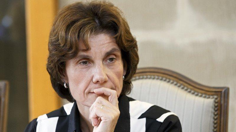 Selon la conseillère d'Etat genevoise en charge de l'instruction publique, Anne Emery-Torracinta, les conditions pour ouvrir une enquête ne sont pas réunies.