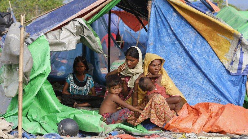 Birmanie: l'ONU accuse Facebook d'avoir alimenté la crise des Rohingyas