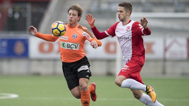 """Grégory Karlen: """"Je n'ai aucune revanche à prendre sur ce que j'ai vécu au FC Sion"""""""