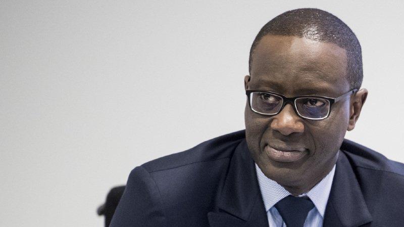 Le directeur de Credit Suisse a vu son salaire se réduire à 9,7 millions