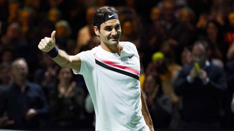 Tennis: Federer reste réservé sur la réforme de la Coupe Davis