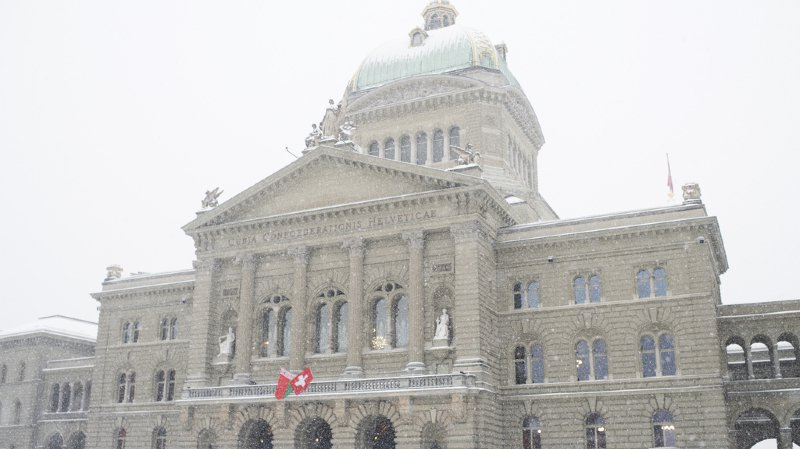 Le Conseil fédéral a repris ces propositions de la Conférence des gouvernements cantonaux.