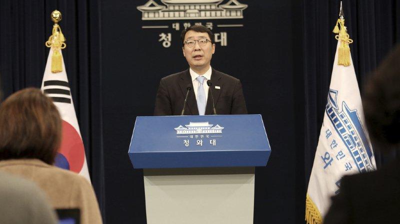 Péninsule coréenne: Séoul va envoyer lundi une délégation spéciale à Pyongyang