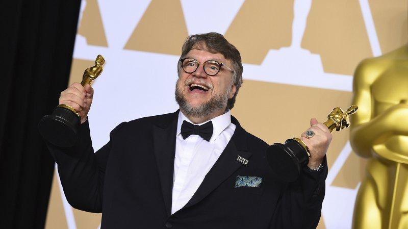 Cinéma: le palmarès complet de la 90e cérémonie des Oscars