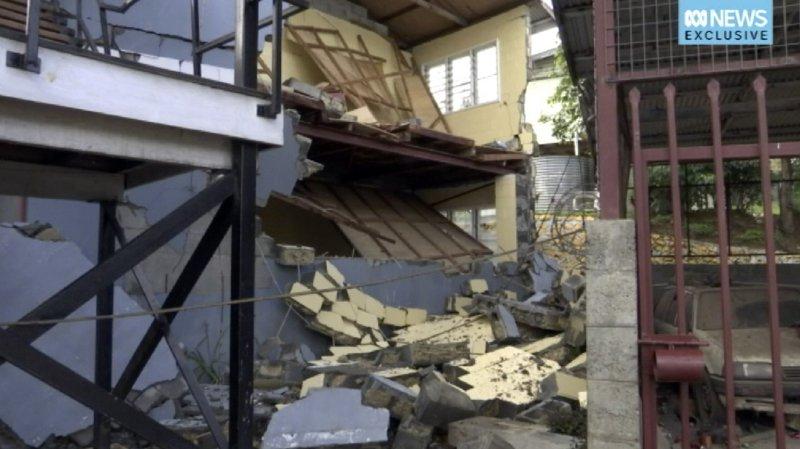 Nouveau séisme de magnitude 6,3 en Papouasie-Nouvelle Guinée