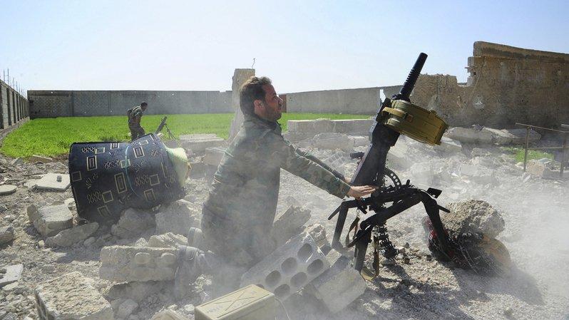 L'offensive de la Turquie a coûté la vie à plus de 200 civils selon l'Observatoire syrien des droits de l'Homme.
