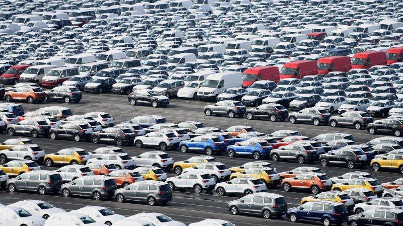 Les véhicules en question avaient été rappelés, mais l'AAA affirme lundi que des tests qu'elle a commandés montraient que les voitures réparées ne respectaient pas en conditions réelles les régulations. (illustration)